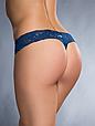 Трусики женские Acousma T6401H, цвет Темно-Синий, размер S, фото 2