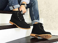 Мужские зимние ботинки Timberland 8544, фото 1