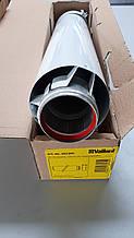 303801 Коаксиальная концентрическая труба 0,5 м 60/100 Vaillant Tec Pro Plus /5