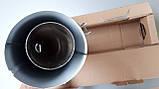 303801 Коаксиальная концентрическая труба 0,5 м 60/100 Vaillant Tec Pro Plus /5, фото 4