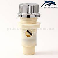 Регулятор воздуха для гидромассажной ванны джакузи TP-02, фото 1