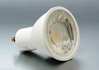 Светодиодная лампа GU10 Bioledex HELSO 220V 8Вт 2700К-5000К 38° AC/DC