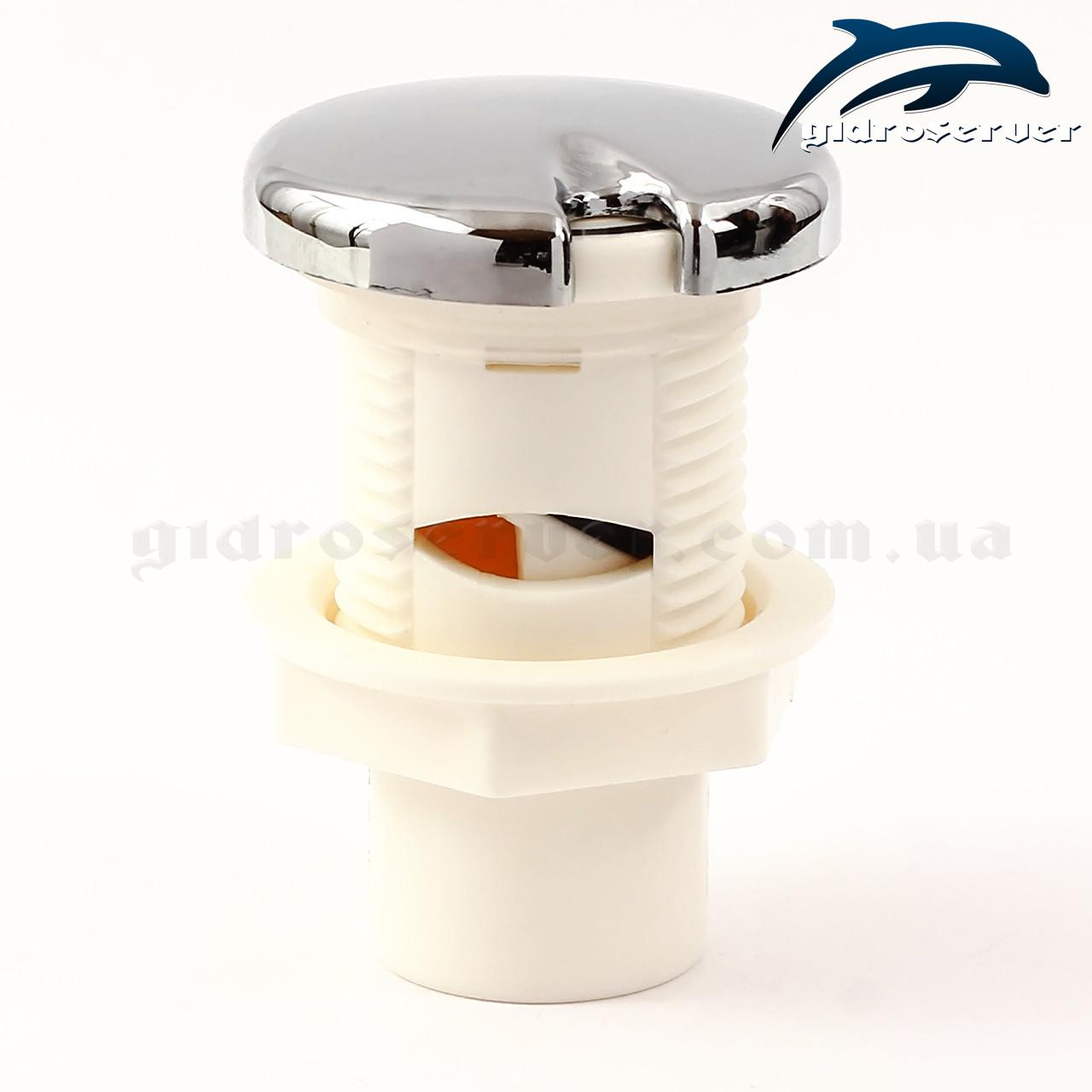 Регулятор повітря для гідромасажної ванни джакузі TP-01