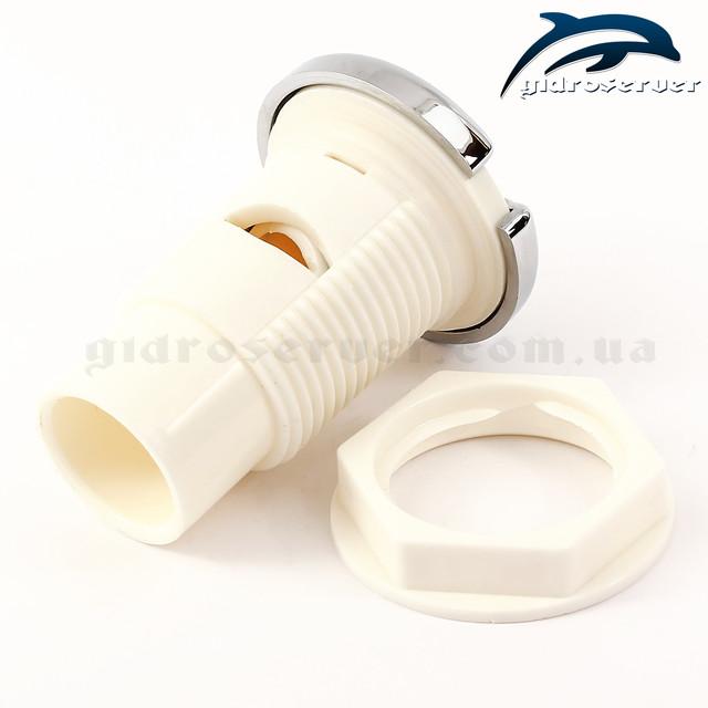 Оригинальная регулятор воздуха для гидромассажной ванны джакузи TP-01.