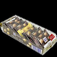 Набор шоколадок Ritter Sport mini ОРЕХОВЫЙ 116г (1ящ/12шт)