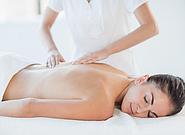 Холистический массаж: суть, показания, особенности