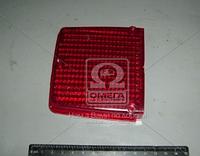 Стекло фонаря заднего Т 16, Т 25 (пр-во ОАО Автосвет) ШПР410-3716202