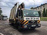 Послуги вантажоперевезень, фото 4