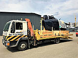 Послуги вантажоперевезень, фото 5