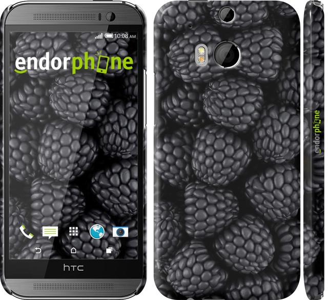 Чехлы для HTC One M8 dual sim