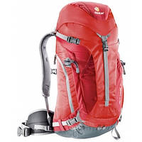 Рюкзак  Deuter ACT Trail 32 цвет 5520 fire-cranberry (344325520) модель  14/15 г.