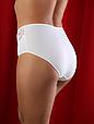 Трусики женские Acousma P6482H, цвет Белый, размер L, фото 2