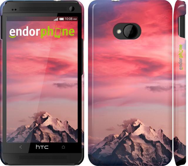 Чехлы для HTC One M7