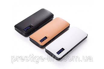 Портативное зарядка Power Bank Smart Tech 40000 mAh