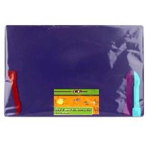 Доска пластилина Zibi 6910-07 + 3стека Фиолетовый (1)