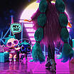 Cosmic Nova Леди-Галактика ЛОЛ Игровой набор с куклами L.O.L. Surprise! O.M.G.  Winter Disco, фото 2