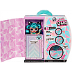 Cosmic Nova Леди-Галактика ЛОЛ Игровой набор с куклами L.O.L. Surprise! O.M.G.  Winter Disco, фото 3