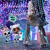 O.M.G. Winter Disco SNOWLICIOUS - Снежный Ангел ЛОЛ Игровой набор с куклами L.O.L. Surprise!, фото 2