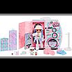 O.M.G. Winter Disco SNOWLICIOUS - Снежный Ангел ЛОЛ Игровой набор с куклами L.O.L. Surprise!, фото 4