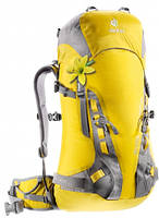 Рюкзак Deuter Guide Lite 28 SL цвет 8401 lemon-platin (33533 8401)