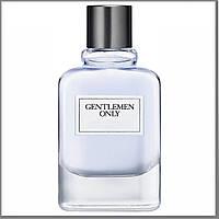 Тестер Given♀♂y Gentlemen Only туалетная вода 100 ml. (Мужские Джентльмен Онли)