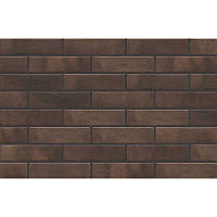 Клинкерная плитка Cerrad Retro brick Cardamon 1с 24,5*6,5*0,8 см