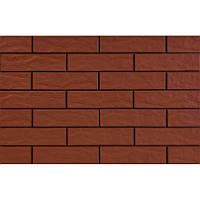 Клинкерная плитка Cerrad Rot Rust 1с 24,5*6,5*0,65 см