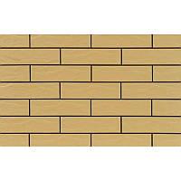 Клинкерная плитка Cerrad Piaskowe Rust 1с 24,5*6,5*0,65 см