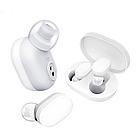 Беспроводные сенсорные наушники Xiaomi Redmi Earbuds White оригинал, фото 2