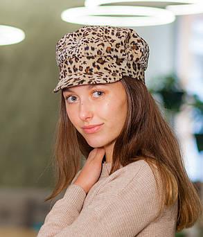 Кепи леопардовая, фото 2