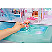 Игровой меганабор с куклами L.O.L. Surprise! Winter Disco CHALET DOLL HOUSE WITH 95+ Зимний Особняк Дом ЛОЛ, фото 6