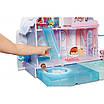 Игровой меганабор с куклами L.O.L. Surprise! Winter Disco CHALET DOLL HOUSE WITH 95+ Зимний Особняк Дом ЛОЛ, фото 5