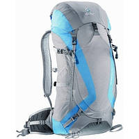 Рюкзак Deuter Spectro AC 24 цвет 4403 platin-coolblue (34800 4403)