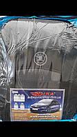 Авточехлы Skoda Octavia III А7 2013- з/сп раздельная Nika  шкода октавия, фото 1