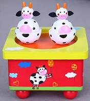 Музыкальная шкатулка Viga Toys 51192