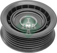 Паразитный (неподвижный) ролик ремня генератора Mercedes Vito 2.2CDI 96-03 Ina 532 0160 10