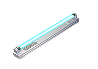 Облучатель БЕЗОЗОНОВЫЙ бактерицидный настенный ОБН-35м (1-15 Вт)