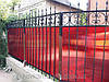 Кованые ворота – современное решение многих