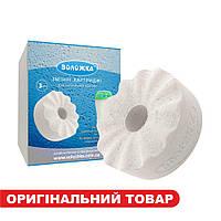 Сменные таблетки для влагопоглотителя ВОЛОЖКА 3шт (картриджи)