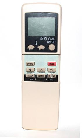 Пульт для кондиціонерів MITSUBISHI 09-01MT, фото 2