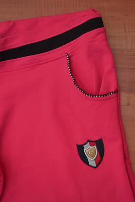 Женские спорт. капри, шорты 39-1 XL, фото 3
