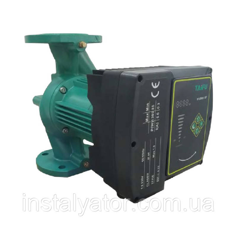 Насос циркуляционный энергосберегающий Taifu STAR 40/10F