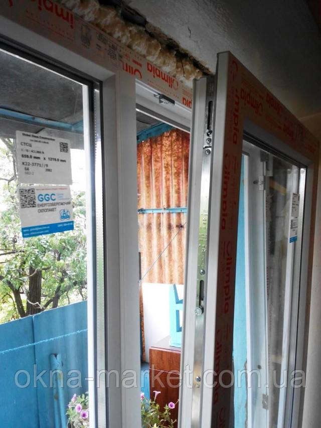 Скидки на окна Киев