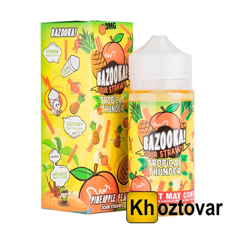 Премиум жидкость для вейпа Bazooka | 100 ml