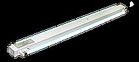 Облучатель БЕЗОЗОНОВЫЙ бактерицидный настенный ОБН-150мп (2-30 Вт)