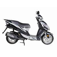 Скутер YIBEN YB50QT-15J