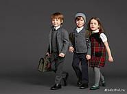 Как выбрать школьную форму. Советы по уходу за школьной одеждой