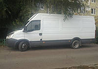 Дефлектора окон IVECO Daily 35S 1999-2005