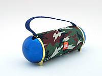 НОВИНКА! JBL music m218 копия, Bluetooth колонка с FM и MP3, камуфляжная | AG320383