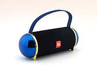 НОВИНКА! JBL music m218 копия, Bluetooth колонка с FM и MP3, черная | AG320384
